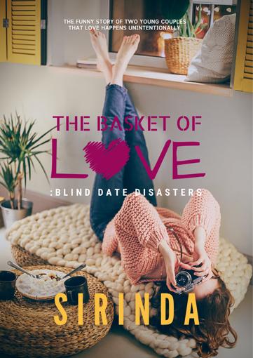 รูปภาพของ THE BASKET OF LOVE (Blind Date Disasters)