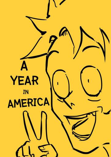รูปภาพของ A YEAR IN AMERICA | Season 2 : Coming home