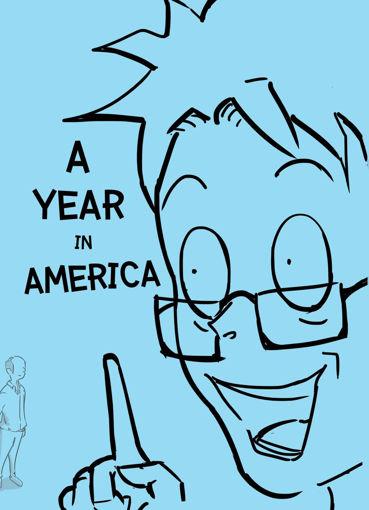 รูปภาพของ A YEAR IN AMERICA | Season 1 : Home coming